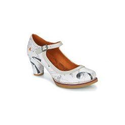 Buty ślubne damskie: Czółenka Art  ST. TROPEZ 1070F