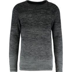 Swetry męskie: Jack & Jones JORFUEL CREW NECK Sweter tap shoe