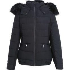 Czarna Kurtka Runway. Brązowe kurtki damskie pikowane marki QUECHUA, na zimę, m, z materiału. Za 219,99 zł.