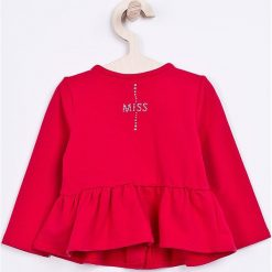 Swetry dziewczęce: Blukids – Kardigan dziecięcy 74-98 cm