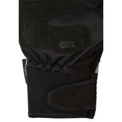 Craft SHIELD Rękawiczki pięciopalcowe black. Czarne rękawiczki damskie Craft, z elastanu. W wyprzedaży za 271,20 zł.