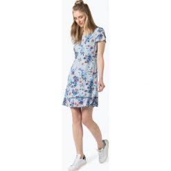 Sukienki: Taifun – Sukienka damska, niebieski