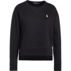 Bluzy damskie: Polo Ralph Lauren Bluza black