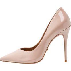 L'INTERVALLE DEENAH Szpilki blush. Różowe szpilki L'INTERVALLE, z materiału. Za 419,00 zł.