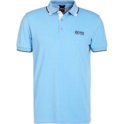 Koszulki sportowe męskie: BOSS ATHLEISURE PADDY PRO  Koszulka sportowa open blue