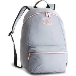 Plecak CATERPILLAR - The Haley Bag 83524-85 Grey/Pink 85. Szare plecaki męskie Caterpillar, z materiału. W wyprzedaży za 139,00 zł.