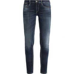 Le Temps Des Cerises PULPREGU Jeansy Straight Leg blue. Niebieskie boyfriendy damskie Le Temps Des Cerises. Za 419,00 zł.