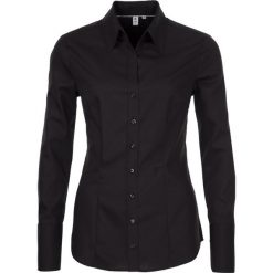 Koszule wiązane damskie: Seidensticker Koszula black
