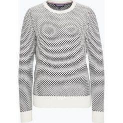 Swetry klasyczne damskie: Tommy Hilfiger - Sweter damski – Bilka, niebieski