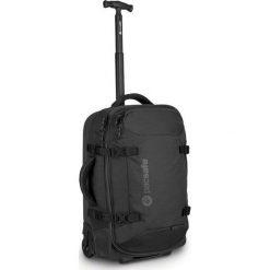 Walizki: Walizka kabinowa antykradzieżowa Toursafe AT21 42l – black (PAT50100100)