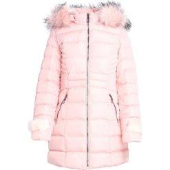 Różowa Kurtka Hear Me Now. Brązowe kurtki damskie pikowane marki QUECHUA, na zimę, m, z materiału. Za 144,99 zł.