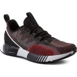 Buty sportowe męskie: Buty Reebok – Fusion Flexweave CN2410 Black/Ash Grey/White/Red