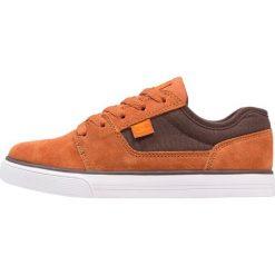 Tenisówki męskie: DC Shoes TONIK Buty skejtowe brown