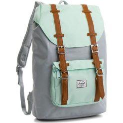 Plecaki męskie: Plecak HERSCHEL – Lil Amer M 10020-01848  Quarry/Yucca