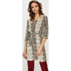 Haily's - Sukienka. Szare sukienki mini Haily's, na co dzień, l, z poliesteru, casualowe, oversize. Za 119,90 zł.
