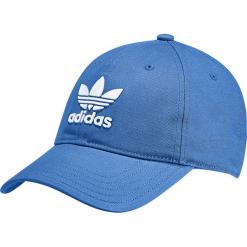 Czapka adidas Trefoil Cap (DJ0885). Niebieskie czapki damskie Adidas. Za 69,99 zł.