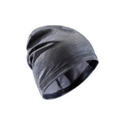 Czapka Keepdry 500. Niebieskie czapki damskie KIPSTA. Za 29,99 zł.