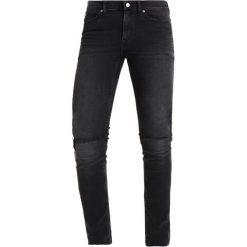 Cheap Monday TIGHT Jeans Skinny Fit cosmo. Szare rurki męskie Cheap Monday. W wyprzedaży za 161,85 zł.