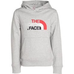 Bluzy chłopięce: The North Face DREW PEAK Bluza z kapturem light grey heather