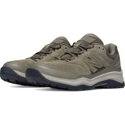 New Balance WW769GR. Szare buty trekkingowe damskie marki New Balance. W wyprzedaży za 149,99 zł.