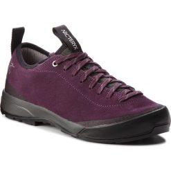 Trekkingi ARC'TERYX - Acrux Sl Leather W 069649-353485 G0 Purple Reign/Lavender Stone. Fioletowe buty trekkingowe damskie Arc'teryx. W wyprzedaży za 459,00 zł.