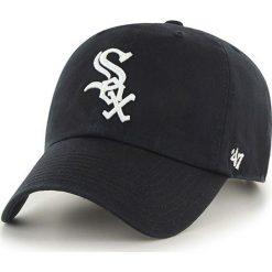 47brand - Czapka Chicago White Sox. Białe czapki z daszkiem męskie 47brand. W wyprzedaży za 79,90 zł.