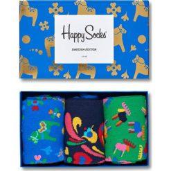 Skarpetki męskie: Happy Socks - Skarpety (3-pack)