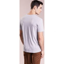 T-shirty męskie: James Perse VNECK Tshirt basic blue fog