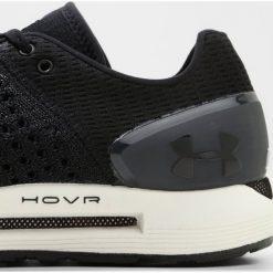 Under Armour HOVR SONIC  Obuwie do biegania treningowe black. Czarne buty do biegania męskie Under Armour, z materiału. Za 509,00 zł.