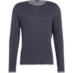 Swetry klasyczne męskie: JOOP! Jeans FALK Sweter grey