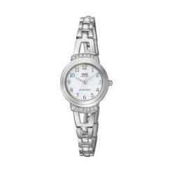 Zegarki damskie: Q&Q F573-204 - Zobacz także Książki, muzyka, multimedia, zabawki, zegarki i wiele więcej