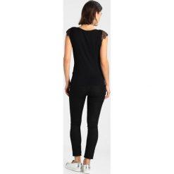 T-shirty damskie: Anna Field MAMA Tshirt z nadrukiem black