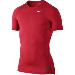 Odzież termoaktywna męska: koszulka termoaktywna męska NIKE PRO COOL COMPRESSION SHORTSLEEVE / 703094-657 – NIKE PRO COOL COMPRESSION SHORTSLEEVE