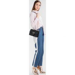 Koszule jeansowe damskie: Tiger of Sweden Jeans YOON  Koszula keepsake lilac