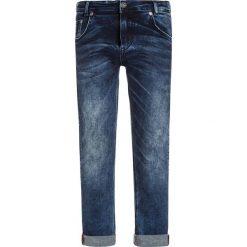 Jeansy dziewczęce: Blue Effect Jeansy Slim Fit blue denim