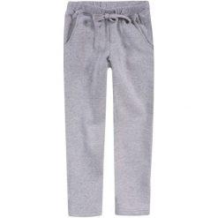 Spodnie dresowe dziewczęce: Grube spodnie dresowe dla dziewczynki