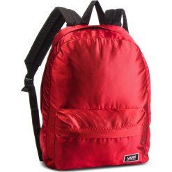 Plecak VANS - Deana III Backp VN00021MUO9 Racing Red Shine. Czerwone plecaki męskie Vans, z materiału. W wyprzedaży za 159,00 zł.