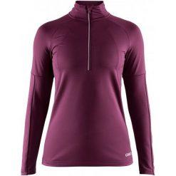Craft Bluza Sportowa Damska Prep Purple Xl. Fioletowe bluzy sportowe damskie Craft, m. Za 195,00 zł.