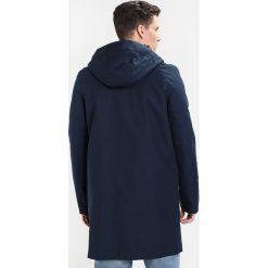 Płaszcze przejściowe męskie: Loreak ARTIES Krótki płaszcz navy