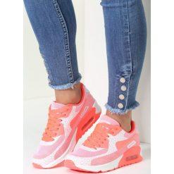 Orange Fusion Buty Sportowe Apricot Mood. Czerwone buty sportowe damskie marki KALENJI, z gumy. Za 89,99 zł.