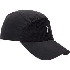 Czapka męska CAM601 - czarny - Outhorn. Czarne czapki z daszkiem męskie Outhorn. Za 34,99 zł.