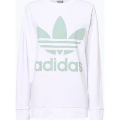 Adidas Originals - Damska bluza nierozpinana, czarny. Czarne bluzy sportowe damskie adidas Originals, m. Za 349,95 zł.