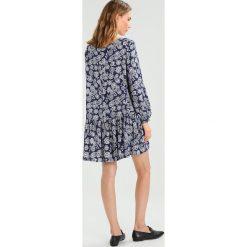 Sukienki hiszpanki: 12 Midnight TIERED SMOCK  Sukienka letnia blue