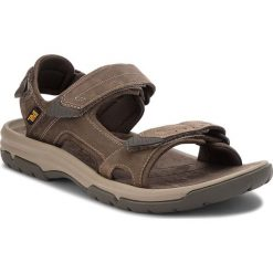 Sandały męskie: Sandały TEVA – Langdon Sandal 1015149 Walnut