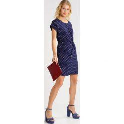 Sukienki hiszpanki: Yumi Sukienka letnia dark blue