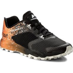 Buty do biegania damskie: Buty MERRELL - All Out Crush Tough Mudder 2 J12571 Orange