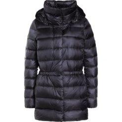 Polo Ralph Lauren MOMENTUM Płaszcz puchowy black. Czarne płaszcze damskie puchowe Polo Ralph Lauren, s, z materiału. W wyprzedaży za 1091,35 zł.