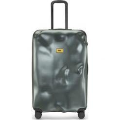 Walizka Icon duża zielona. Zielone walizki Crash Baggage, duże. Za 1120,00 zł.