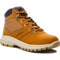 Trekkingi HELLY HANSEN - Montreal V2 114-25.724 New Wheat/Coffe Bean/Natura. Brązowe buty trekkingowe damskie Helly Hansen. W wyprzedaży za 339,00 zł.