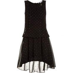 Sukienki dziewczęce: Patrizia Pepe DRESS PUNKTE Sukienka koktajlowa black